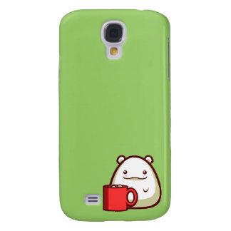 Chubs Polar Bear iPhone 3 Case