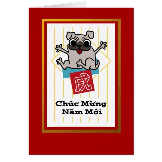 Chuc Mung Nam Moi, Tet - Year of