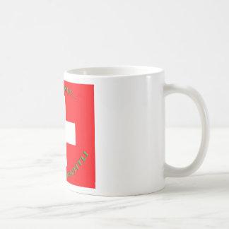 CHUCHICHÄSCHTLI COFFEE MUG
