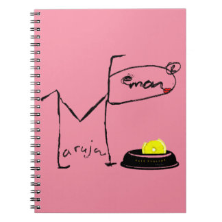 Chuchita Notebook