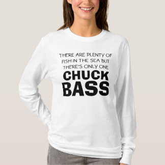Chuck Bass Long Sleeve T-Shirt