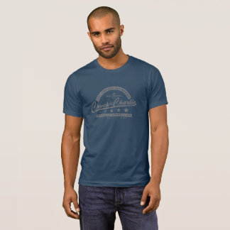 Chuck & Charlie Retro T-Shirt