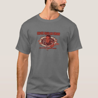 Chuck Gave Me Crabs Men's T-Shirt
