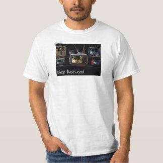 """Chuck """"Static Tv"""" Tshirts"""