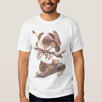 Chuck Will's Widow Birds Men's T-Shirt