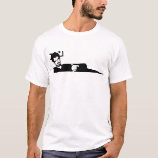 Chuck Worden, Welcome to Chuck T-Shirt
