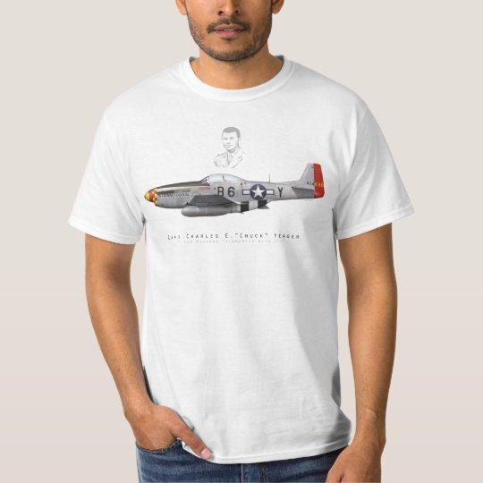 "Chuck Yeager' S P-51 Mustang ""Glamorous Glen III"