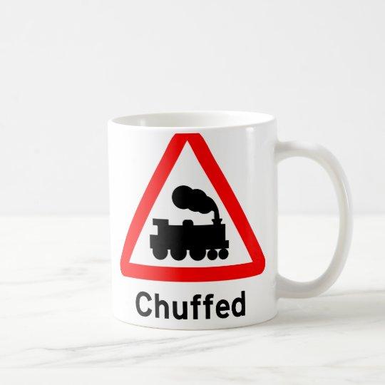 Chuffed Coffee Mug