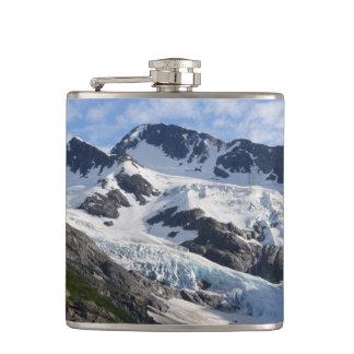 Chugach National Forest Hip Flask