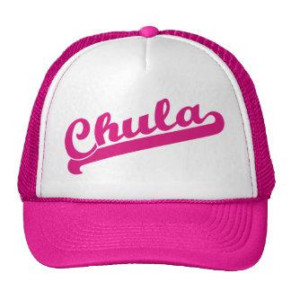 Chula Mesh Hat