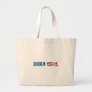 Chula Vista Tote Bags