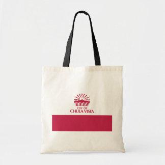 Chula Vista, California, United States Budget Tote Bag