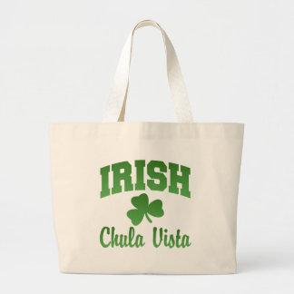Chula Vista Irish Bag
