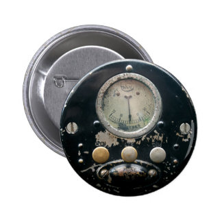 Chummy Control Panel Large Button Badge