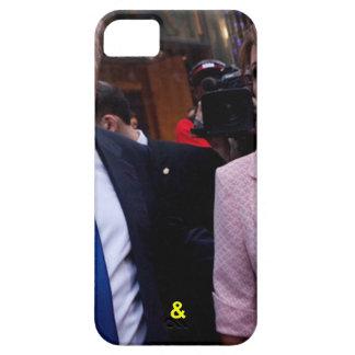 chump_gump.jpg iPhone 5 cover