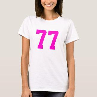 Chunji Miss Right T-Shirt