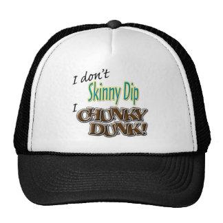 Chunky Dunk Mesh Hat