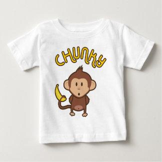Chunky Monkey Baby T-Shirt