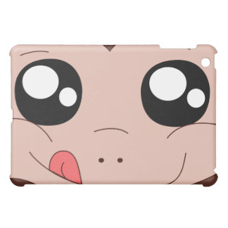 Chunky Monkey on your ipad Cover For The iPad Mini