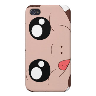 Chunky Monkey on your Phone Covers For iPhone 4
