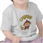 Chunky Monkey Tee Shirt