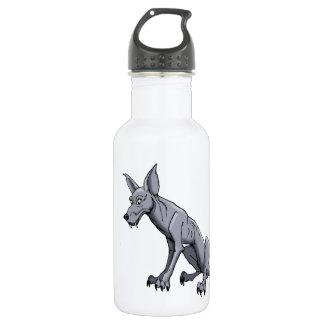 Chupacabra 532 Ml Water Bottle