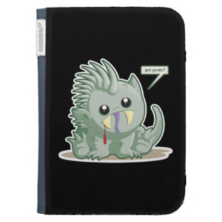 Chupacabra Case For Kindle