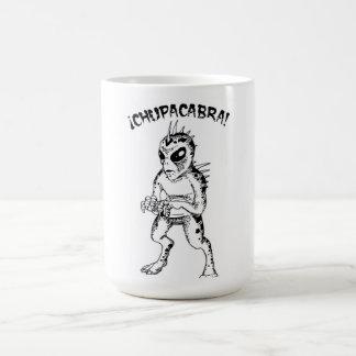 Chupacabra! Coffee Mug