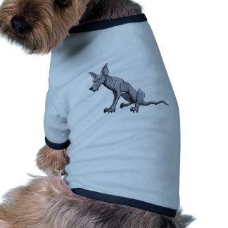 Chupacabra Dog T-shirt