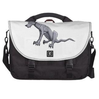 Chupacabra Laptop Bag