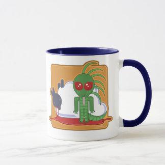 Chupacabra Love Ya Mug