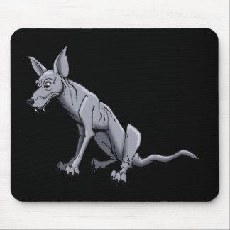 Chupacabra Mouse Pad