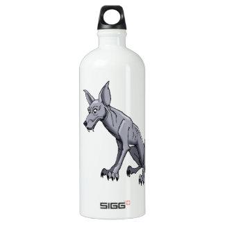Chupacabra SIGG Traveller 1.0L Water Bottle