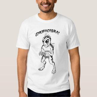 Chupacabra T Shirt