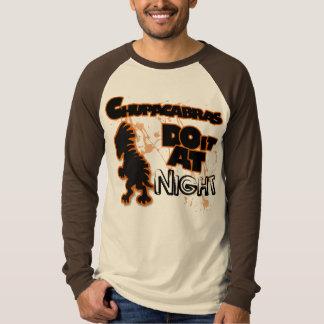 Chupacabra T-shirts
