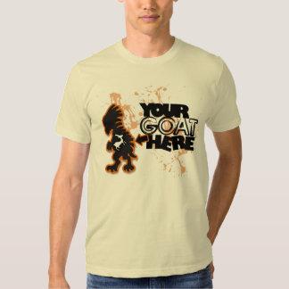 Chupacabra Tee Shirts
