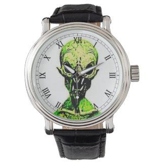 Chupacabra watch