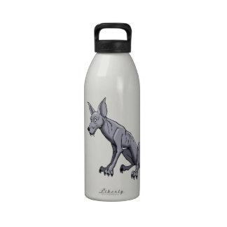 Chupacabra Drinking Bottle