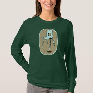 Chur Bermuda clothing T-Shirt