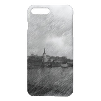 Church and sea iPhone 8 plus/7 plus case