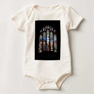 church baby bodysuit