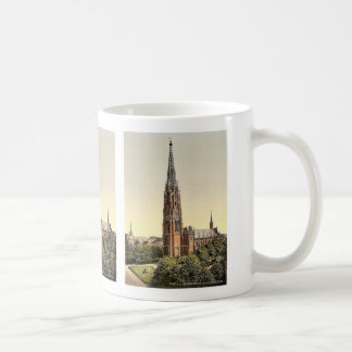 Church, Bremerhafen, Hanover (i.e. Hannover), Germ Mugs