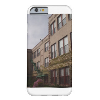 Church Building IPhone Case
