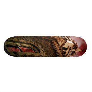 Church Custom Skate Board