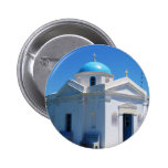 Church in Mykonos Badges