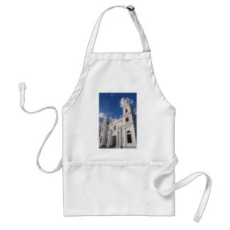 Church in Ponce Standard Apron