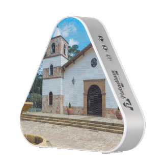 Church in Table of Santos