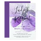 Church Ladies Retreat/Conference/Event Invitation