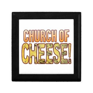 Church Of Blue Cheese Gift Box