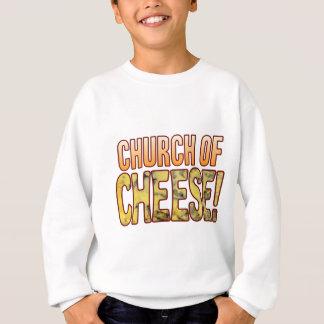 Church Of Blue Cheese Sweatshirt
